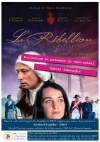 "Projection du film ""La rébellion cachée"""